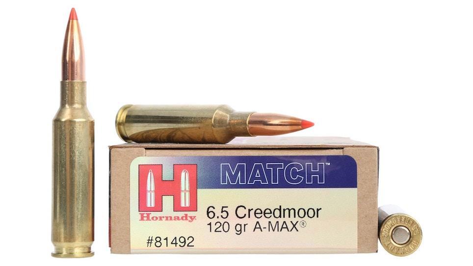 Top 10 Under .270 Caliber Hunting Cartridges