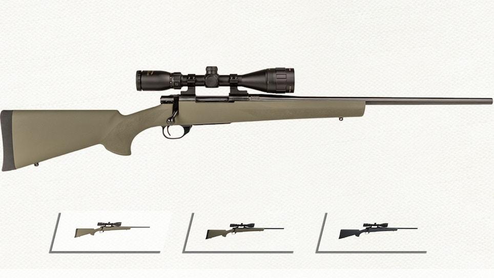 Legacy Sports HOWA Gen 2 GamePro Rifle/Scope Combo