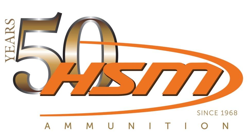 HSM Ammunition Celebrates 50th Anniversary