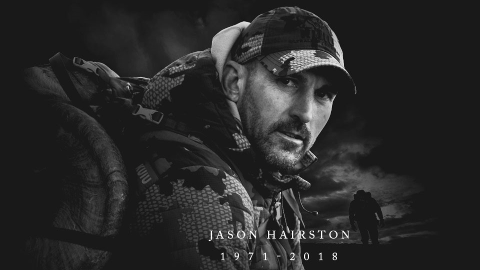Outdoors Industry Stunned by Death of KUIU Founder Jason Hairston