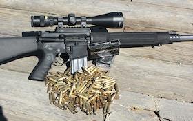 Inexpensive Handloading for Predator Ammunition