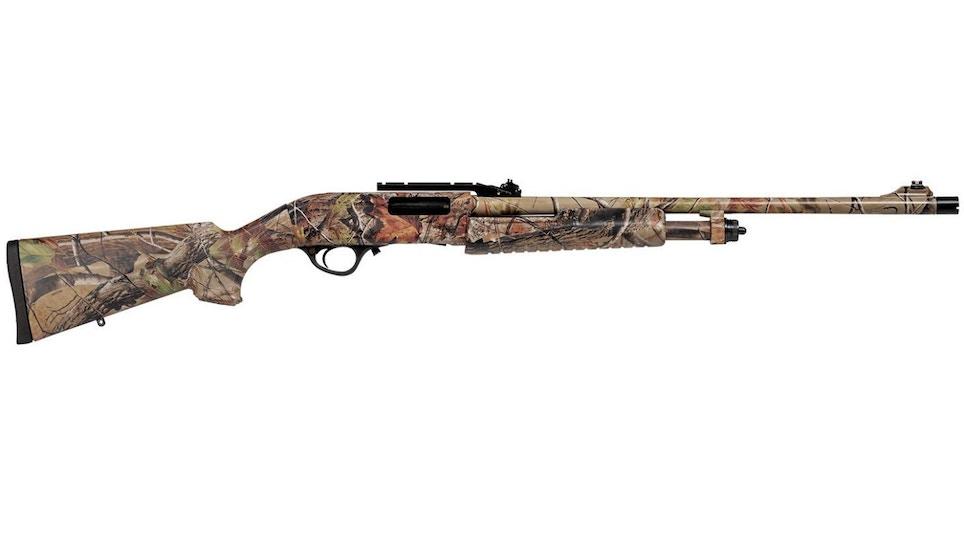 Hatsan USA Escort FieldHunter Turkey Pump-Action Shotgun