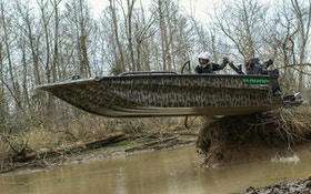 Aluminum Duck Boat Torture - A Test You Have to See to Believe