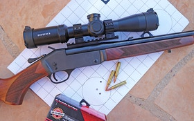 Review: Henry Single Shot Rifle
