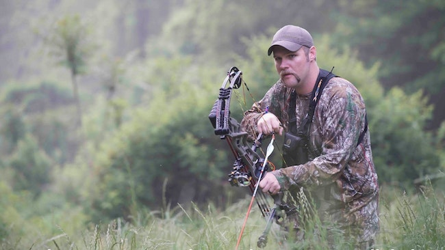 How Much Draw Weight Do Bowhunters Need?