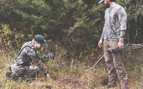 Hunt Scrapes to Intercept Mature Whitetail Bucks
