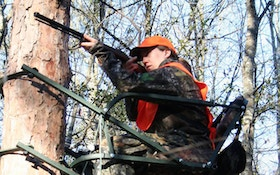 Iowa, US sees increase in hunting by women