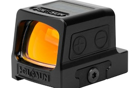 Holosun 509T Enclosed Reflex Sight