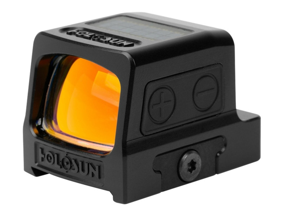 Holosun 509T Enclosed Reflex Sight