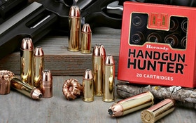 Hornady Handgun Hunter Ammunition