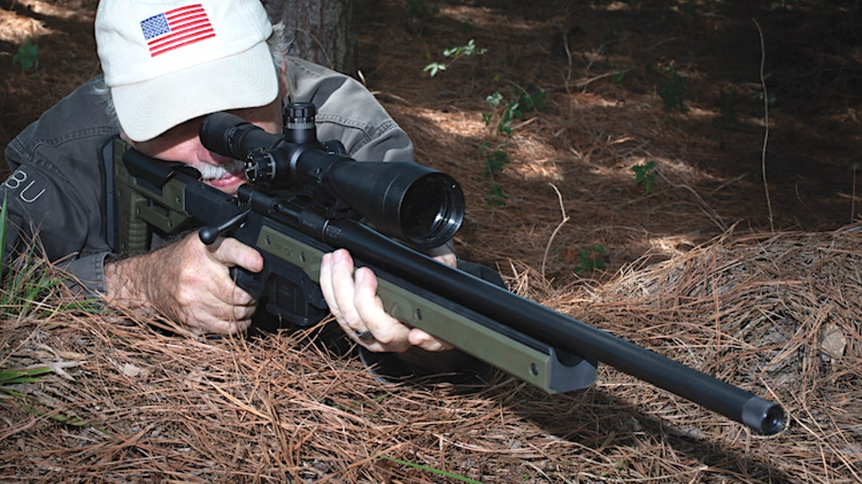 Review: Howa Oryx Mini Action In 6.5 Grendel