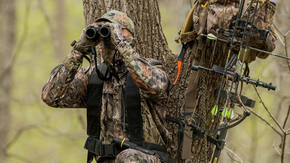 Deer Diary: Iowa DNR Partners With Bowhunters to Collect Crucial Data