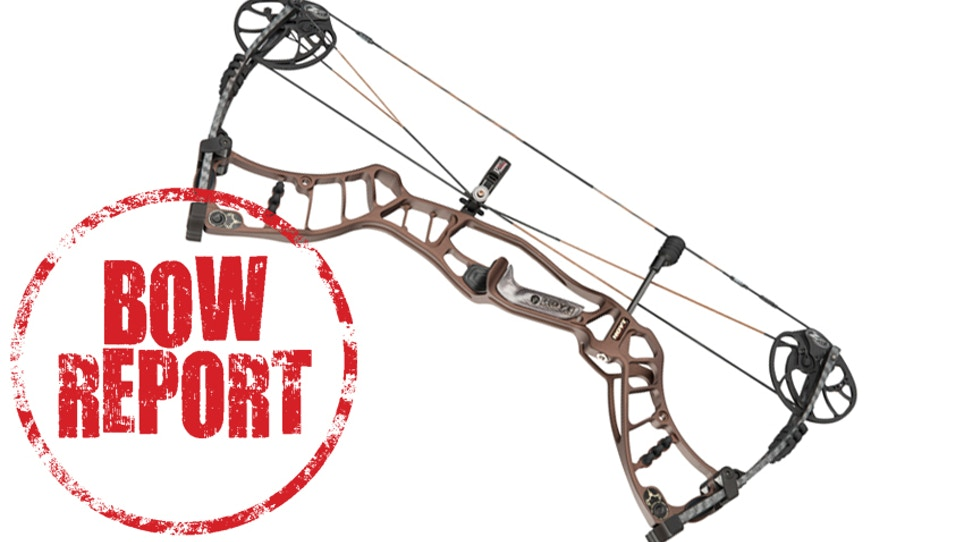 Bow Report: Hoyt Nitrum 30