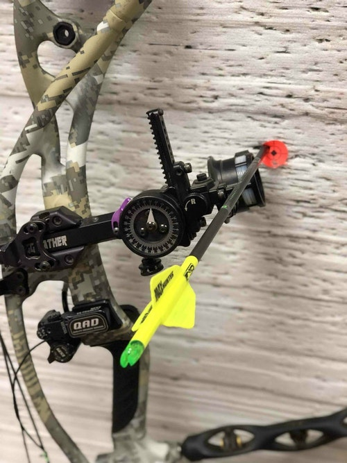 On the range, the author discovered that the Hoyt Carbon RX-3 Ultra is pleasant to shoot and supremely accurate.