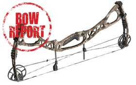 Bow Report: Hoyt Charger