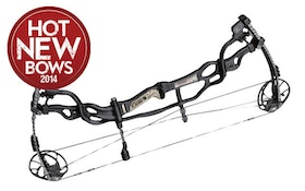 Hoyt's New Bows For 2014