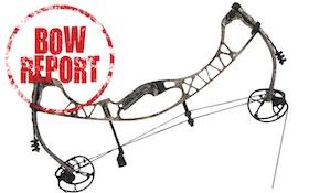Bow Report: Hoyt Spyder 30