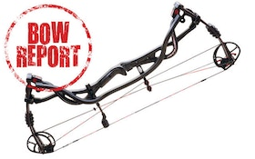 Bow Report: Hoyt Carbon Element RKT