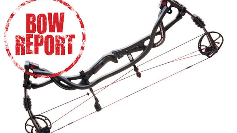 Bow Report: Hoyt Carbon Element RKT | Grand View Outdoors