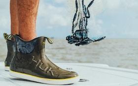 Huk Rogue Wave Fishing Boots