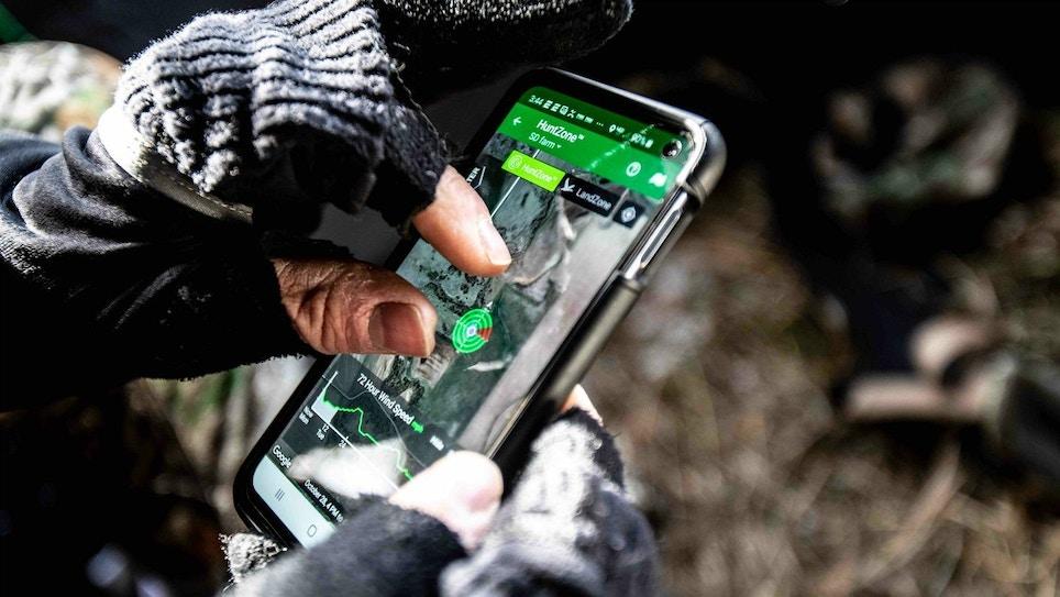HuntStand Mobile App