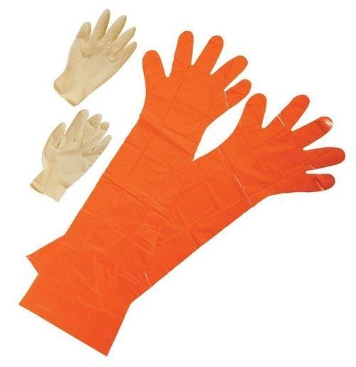 Hunter's Specialties Field Dressing Gloves Combo Pack