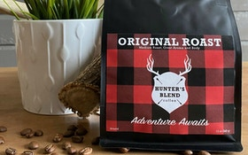 Hunter's Blend Coffee Original Roast