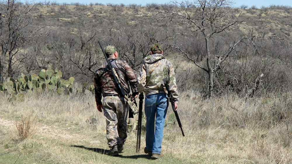 Op-Ed: Fed Up With Anti-Hunters