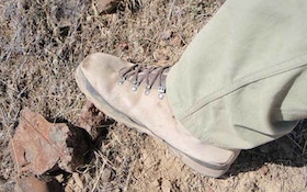 Gear review: Meindl Perfekt hunting boot