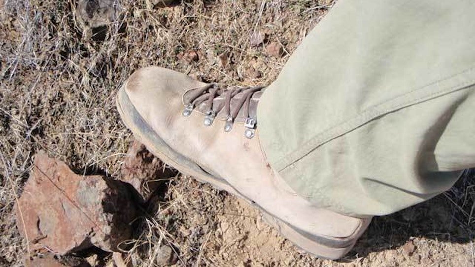 cheap famous brand affordable price Gear review: Meindl Perfekt hunting boot | Grand View Outdoors