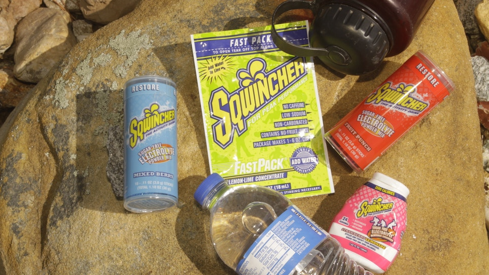 How To Avoid Dehydration While Scouting, Hunting Predators This Summer