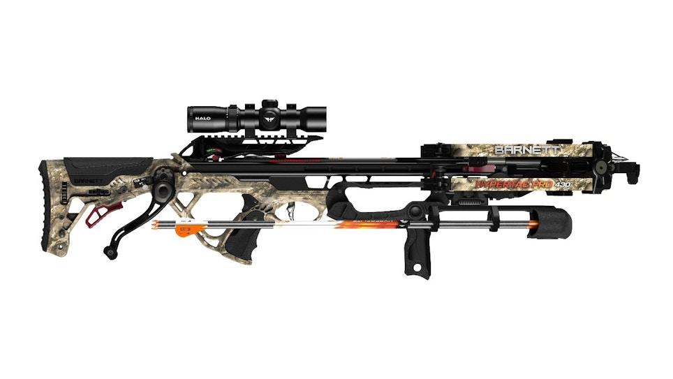 Crossbow Review: Barnett HyperTac Pro 430