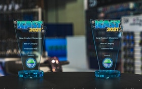 ICAST 2021 'Best of Category' Winners Announced