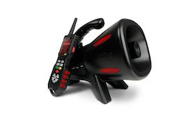 ICOtec Sabre Programmable Game Caller