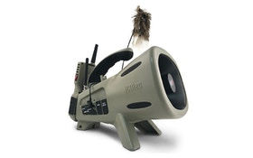New for Predator Hunters: ICOtec Outlaw Professional Call/Decoy Combo