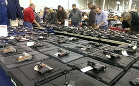 Poll Shows Increased Demand For Gun Control