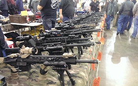 Court Says State Bans On AR-15s And 'Large Capacity Magazines' Infringe Second Amendment
