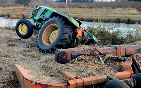 8 Tips to Get Your Tractor Unstuck This Spring