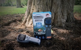 Review: Thermacell's Improved, Portable Mosquito Repeller
