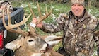 Iowa Whitetails: A Tale of Two Bows