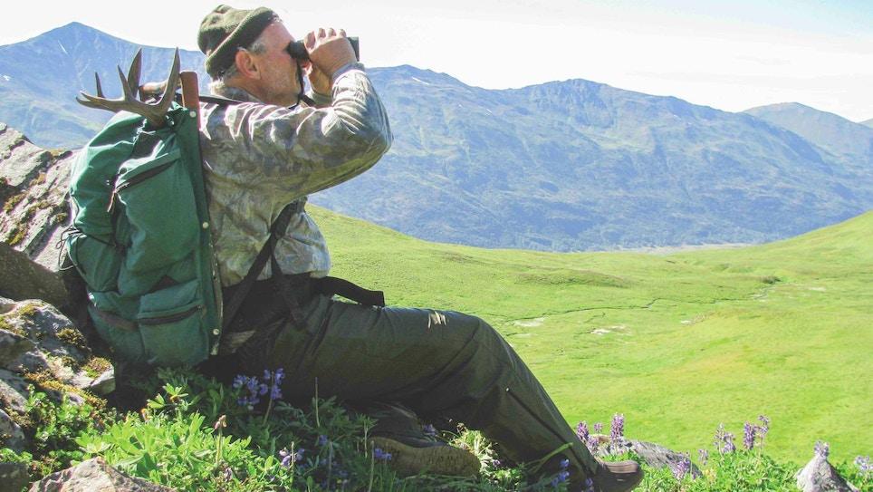 Alaska DIY Adventure: Bowhunting Sitka Blacktails