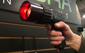 FOXPRO Introduces New Hunt Light