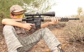 Rifle Review: Precision Reflex Tactical Operator