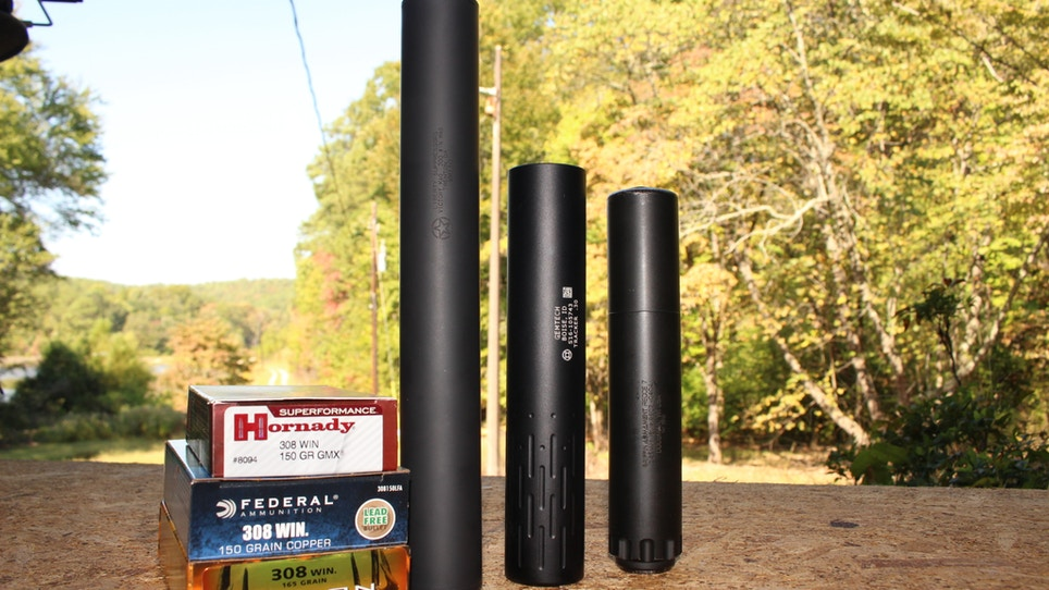 Which Suppressors Are Right For You?