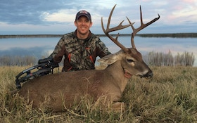 Why Texas Is Great For Bowhunting