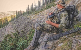 J.C. Navarro — The Best Elk Hunter You've Never Heard Of