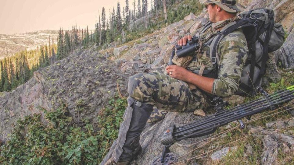 J.C. Navarro — The Best Elk Hunter You've Never Heard Of