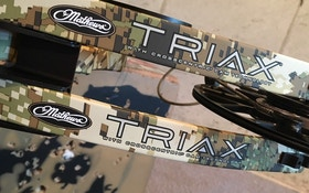 Why I'm Shooting a Mathews TRIAX in 2018