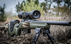 Hunting With Thermal Imagery — Made Simple