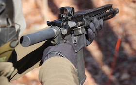 We Review the Bravo Company RECCE-11 KMR-A
